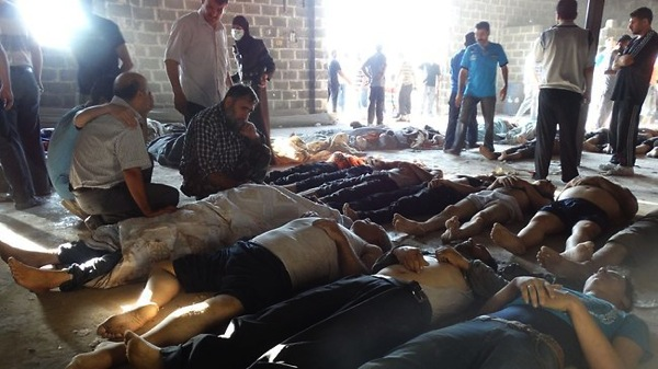 660909 syria chemical attack