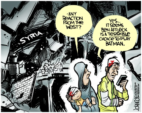 Syria cartoon cole 495x395